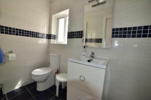 2nd bathroom / guest toilet