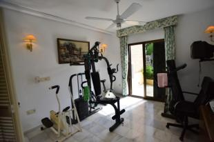 Gym or additional bedroom
