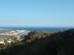 Urban plot in Granada