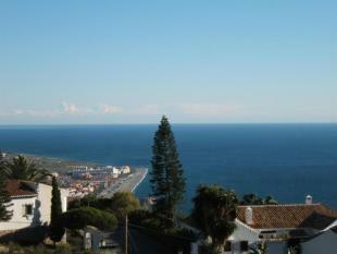 Building plot for sale in Spain near the beach