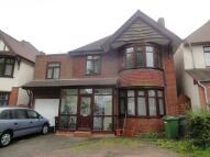 4 bedroom Detached property in Goldthorn Hill...