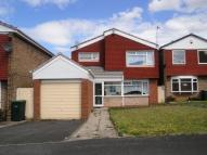 Detached home to rent in St. Benedicts Close...