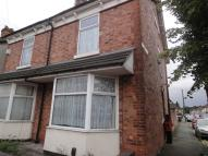 End of Terrace house to rent in Bright Street...