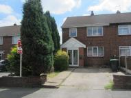 semi detached property to rent in Twydale Avenue, Tividale...