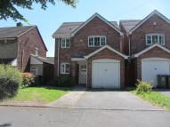 3 bed Detached house in Bedford Road, Hill Top...