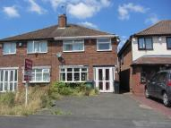 semi detached home in Jenkinson Road...