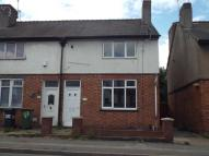 Terraced home to rent in Wolverhampton Street...