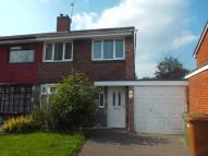 semi detached house in WATKINS ROAD, Willenhall...