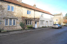 Cottage in Church Street, Nunney...