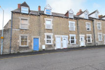 3 bedroom Terraced house in Nunney Road, Frome, BA11