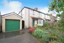 3 bedroom semi detached house for sale in Nunney Road, Frome, BA11