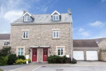 Terraced house for sale in Marleys Way, Frome