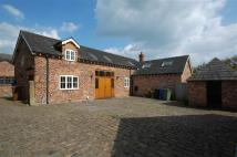 4 bedroom Detached property for sale in Old Hall Lane, Woodford...