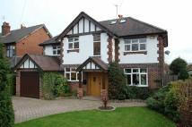 Detached property in Jenny Lane, Woodford...
