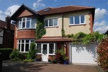 4 bedroom Detached house for sale in Bridge Lane, Bramhall...