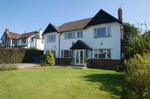Detached home in Queensgate, Bramhall...
