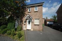 2 bedroom semi detached property in Southpool Close...