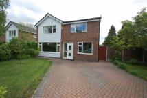 5 bedroom Detached property for sale in Warwick Drive...