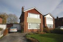 Link Detached House to rent in Eskdale Avenue, Bramhall...