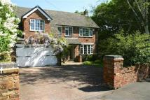6 bed Detached house in Broadway, Bramhall...