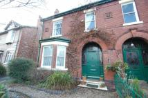semi detached property in Heathbank Road...