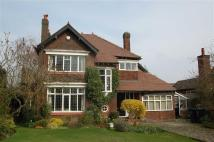 3 bed Detached property in Broadway, Bramhall...