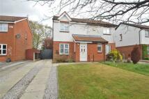 semi detached property to rent in Brentmoor Road, Bramhall...