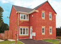 3 bedroom new property in Sunnydale Gardens Ossett...