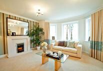 new development for sale in Sunnydale Gardens Ossett...