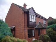 4 bed Detached house for sale in Willowdene Garth...