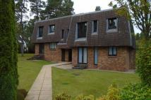 2 bed Flat to rent in Glamis Court...