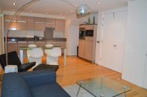 3 bed house in Elizabeth Mews...