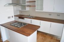 2 bedroom Flat to rent in Saxon House...