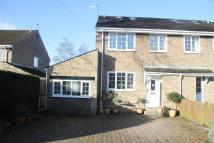 semi detached home in Barcroft Grove, Yeadon...