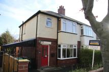 Barfield Avenue semi detached property for sale