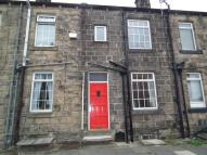 3 bed Terraced house in Park Avenue, Yeadon...