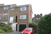 End of Terrace house in Prospect Street, Rawdon...