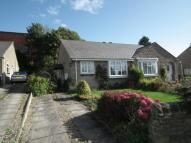 Semi-Detached Bungalow in Walkers Row, Yeadon...