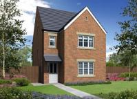 4 bed Detached home for sale in Greenlea Close, Yeadon...