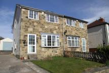 3 bedroom semi detached home for sale in Hawthorn Drive, Yeadon...