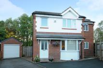 5 bed Detached house for sale in Parkland View, Yeadon...
