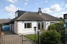 2 bed Semi-Detached Bungalow in Hawkstone View, Guiseley...