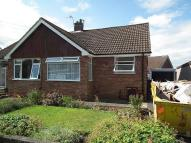 Bungalow in Church Street, Yeadon...
