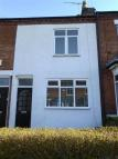 2 bed Terraced property in Gordon Road, Edgbaston...