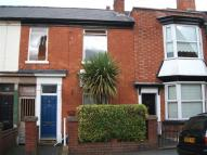 3 bedroom Terraced property to rent in South Street, Edgbaston...
