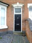 Park Hill Road Terraced house to rent
