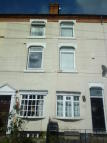 Terraced home to rent in North Road, Edgbaston...