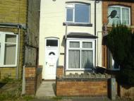 2 bed Terraced home in HARBORNE PARK ROAD...