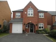4 bedroom Detached property in Morton Close, Tamworth...