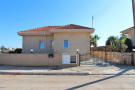 Bungalow for sale in Famagusta, Xylophagou